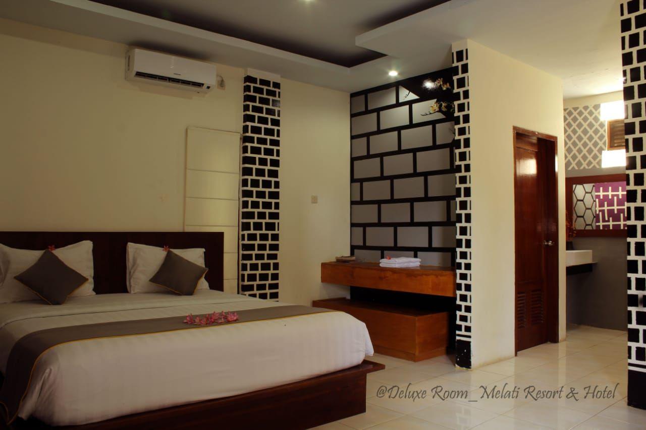 Melati Resort & Hotel, Lombok Tengah