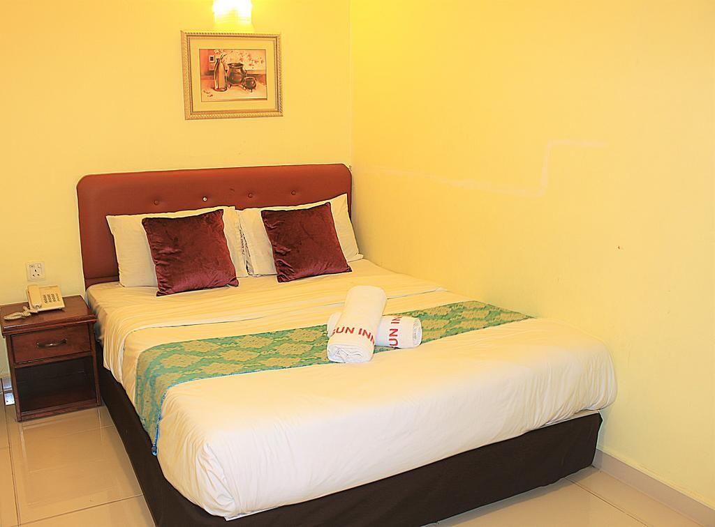 Sun Inns Hotel Kelana Jaya, Kuala Lumpur