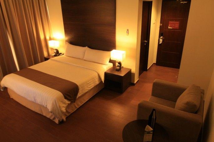 Salak Padjadjaran Hotel (Formerly Padjadjaran Suites Hotel), Bogor
