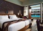 Pesan Kamar Deluxe Pool Access di Sun Island Hotel & Spa Kuta