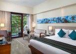 Pesan Kamar Deluxe Pool View incl. Breakfast di Courtyard by Marriott Bali Nusa Dua Resort