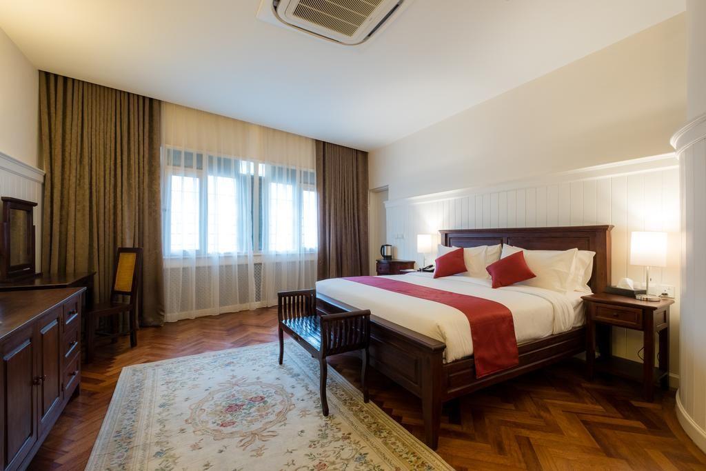 The Chambers Hotel, Pulau Penang