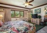 Pesan Kamar Kamar Deluks, 1 Tempat Tidur King di Kauai Inn