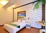 Pesan Kamar Deluxe Room Only di Hawaii Bali Hotel Kuta