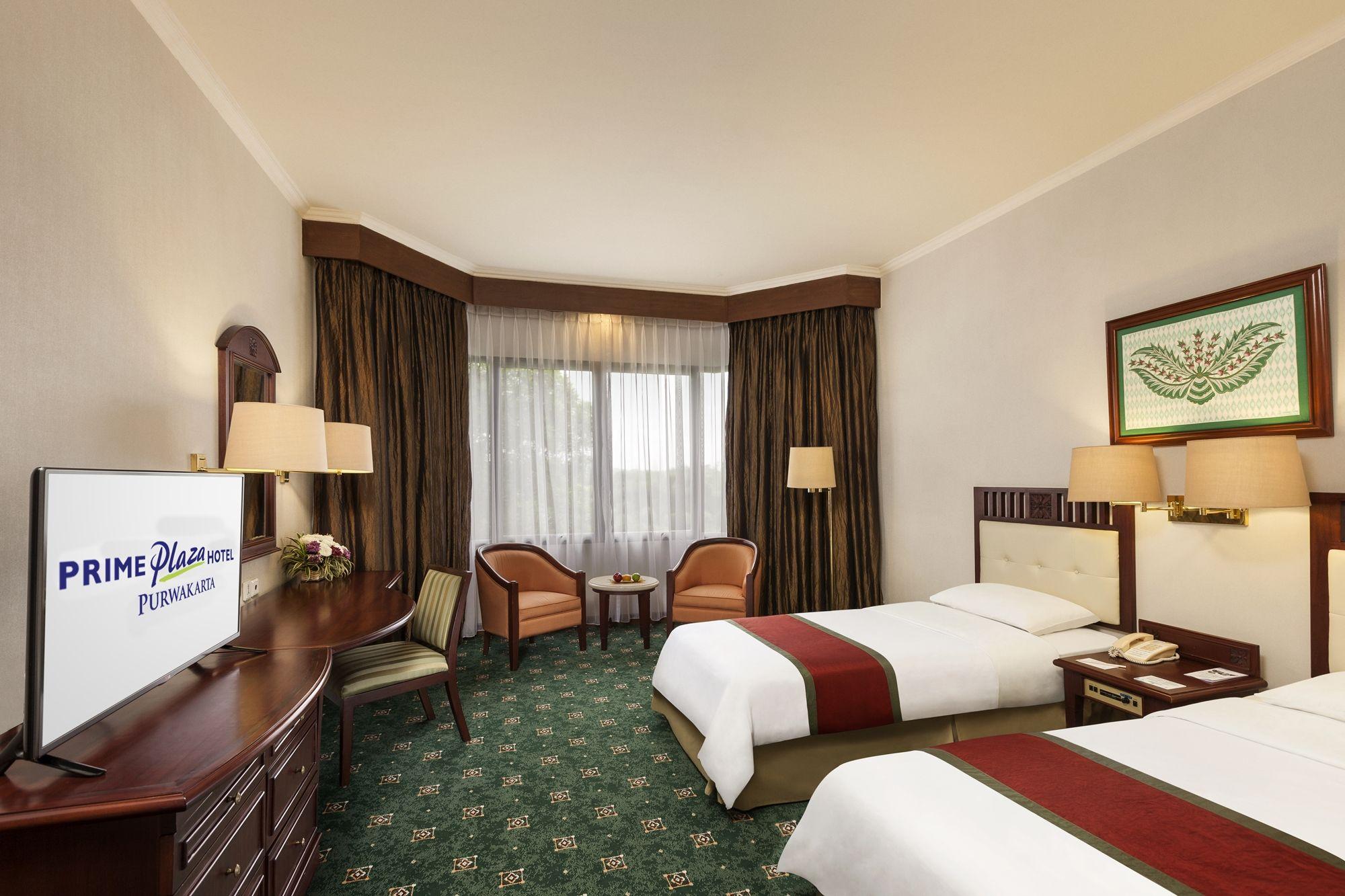 Prime Plaza Hotel Purwakarta, Purwakarta