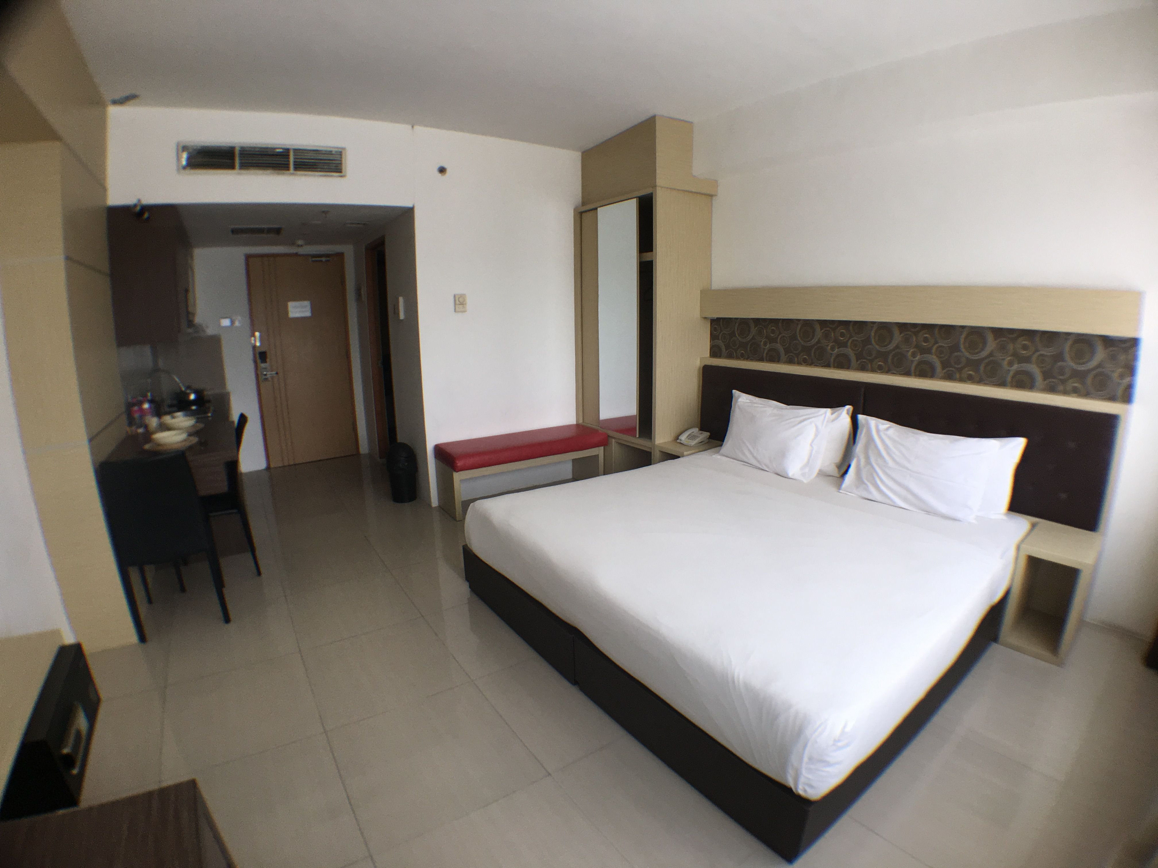 Star Serviced Apartment, Semarang