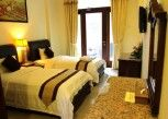 Pesan Kamar Deluxe Room Only di The Grand Palace Hotel Malang