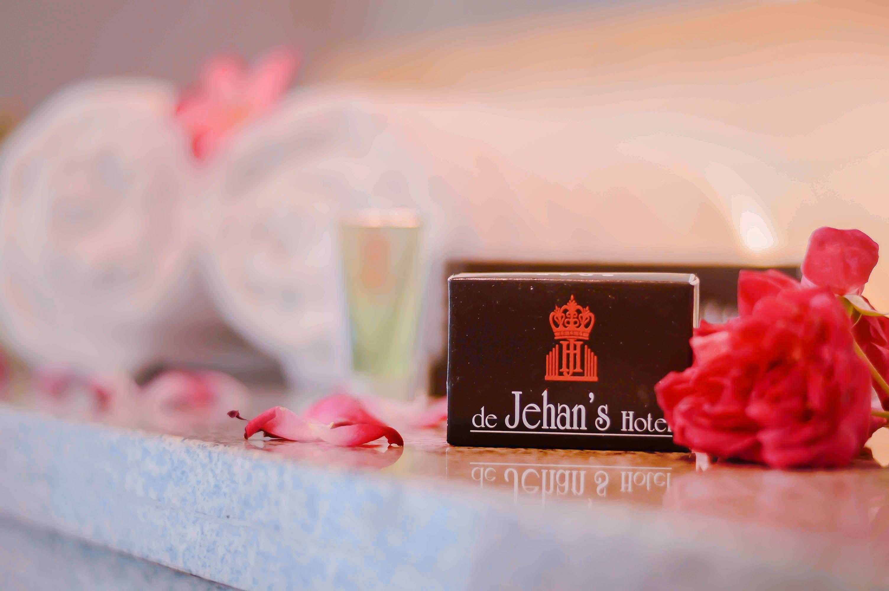 De Jehans Boutique Hotel, Kuningan