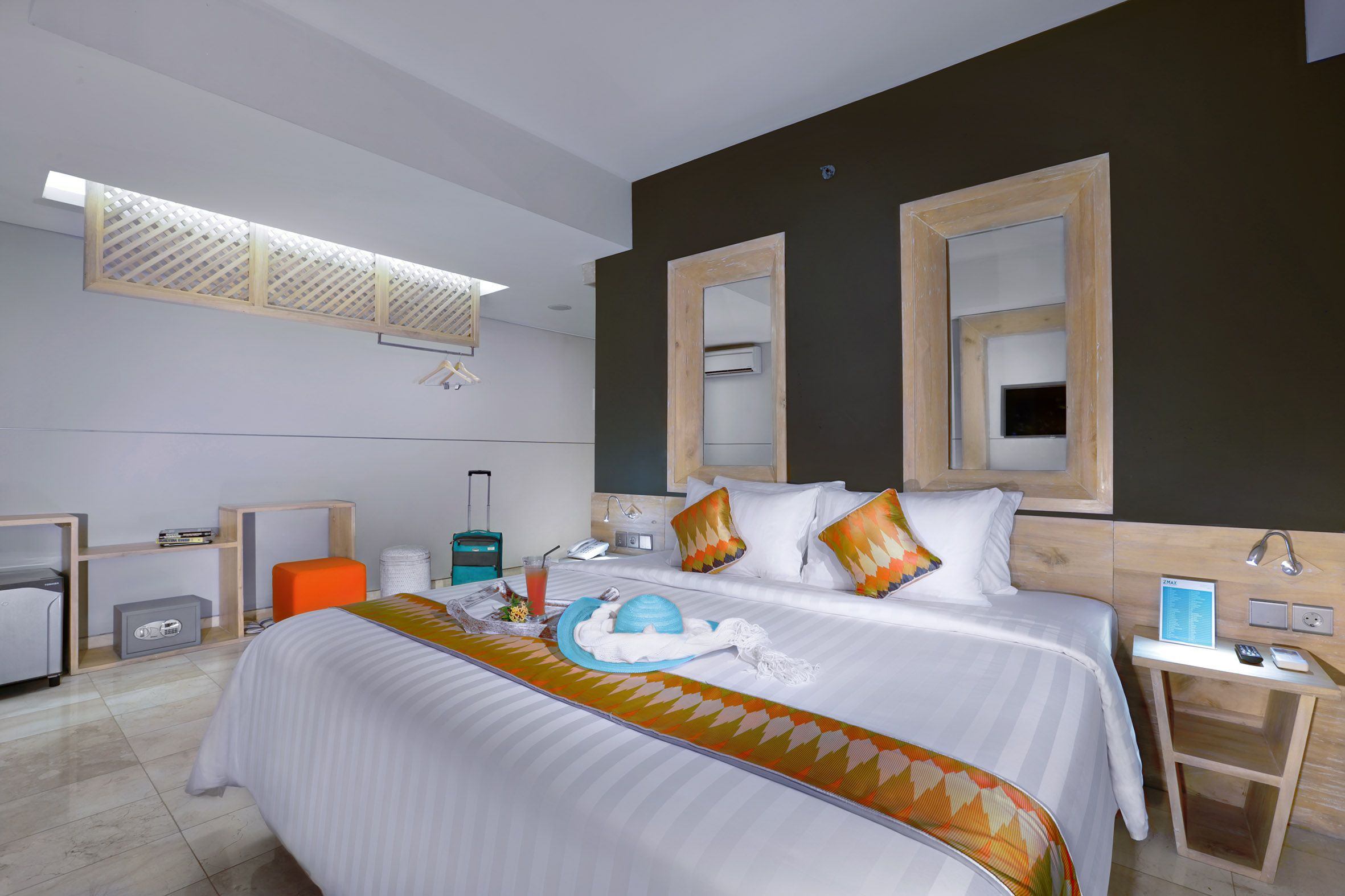 DMAX Hotel and Convention, Lombok Tengah