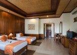 Pesan Kamar Deluxe di Sri Phala Resort And Villa
