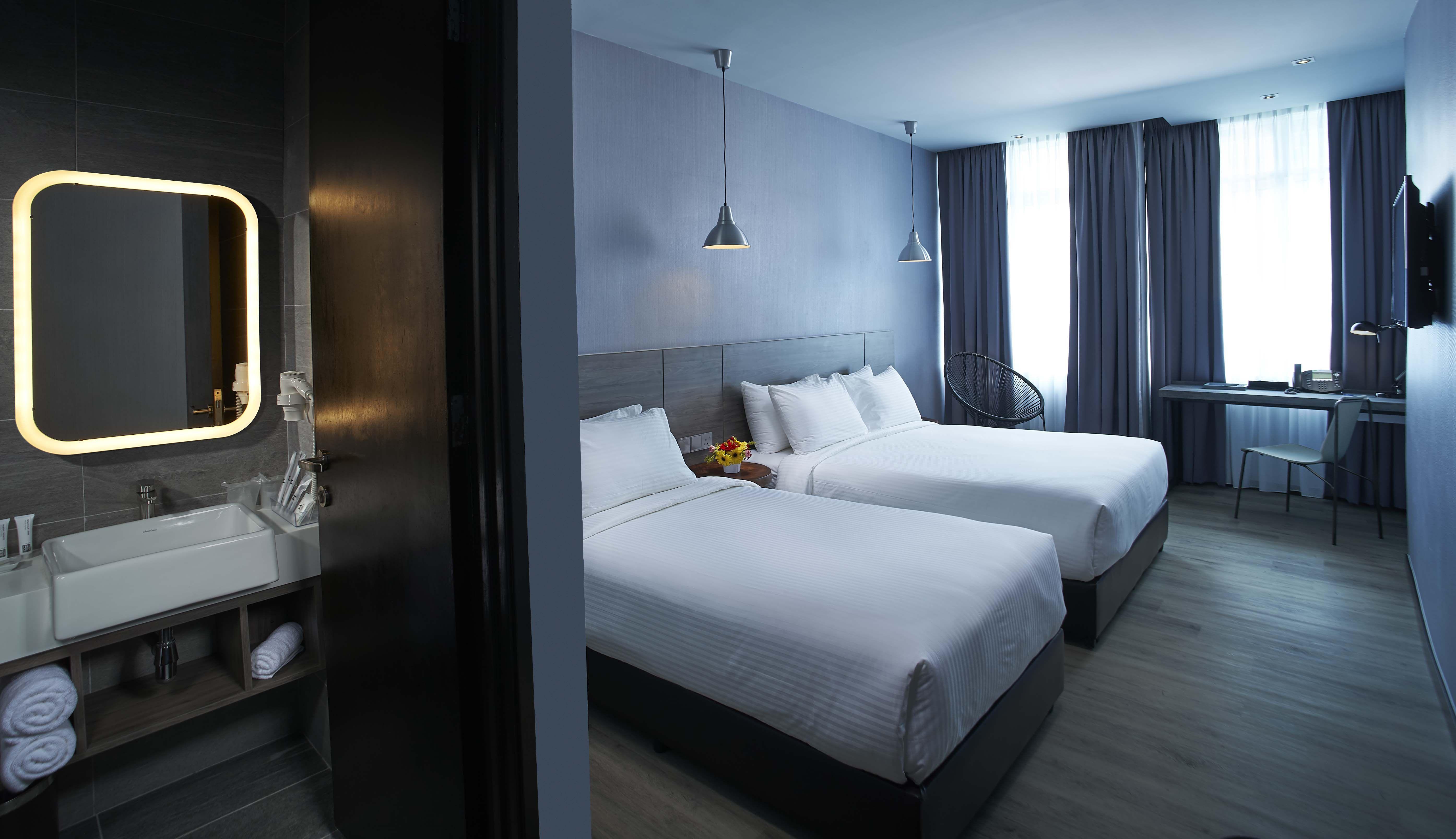Urban H Hotel PENANG, Pulau Penang