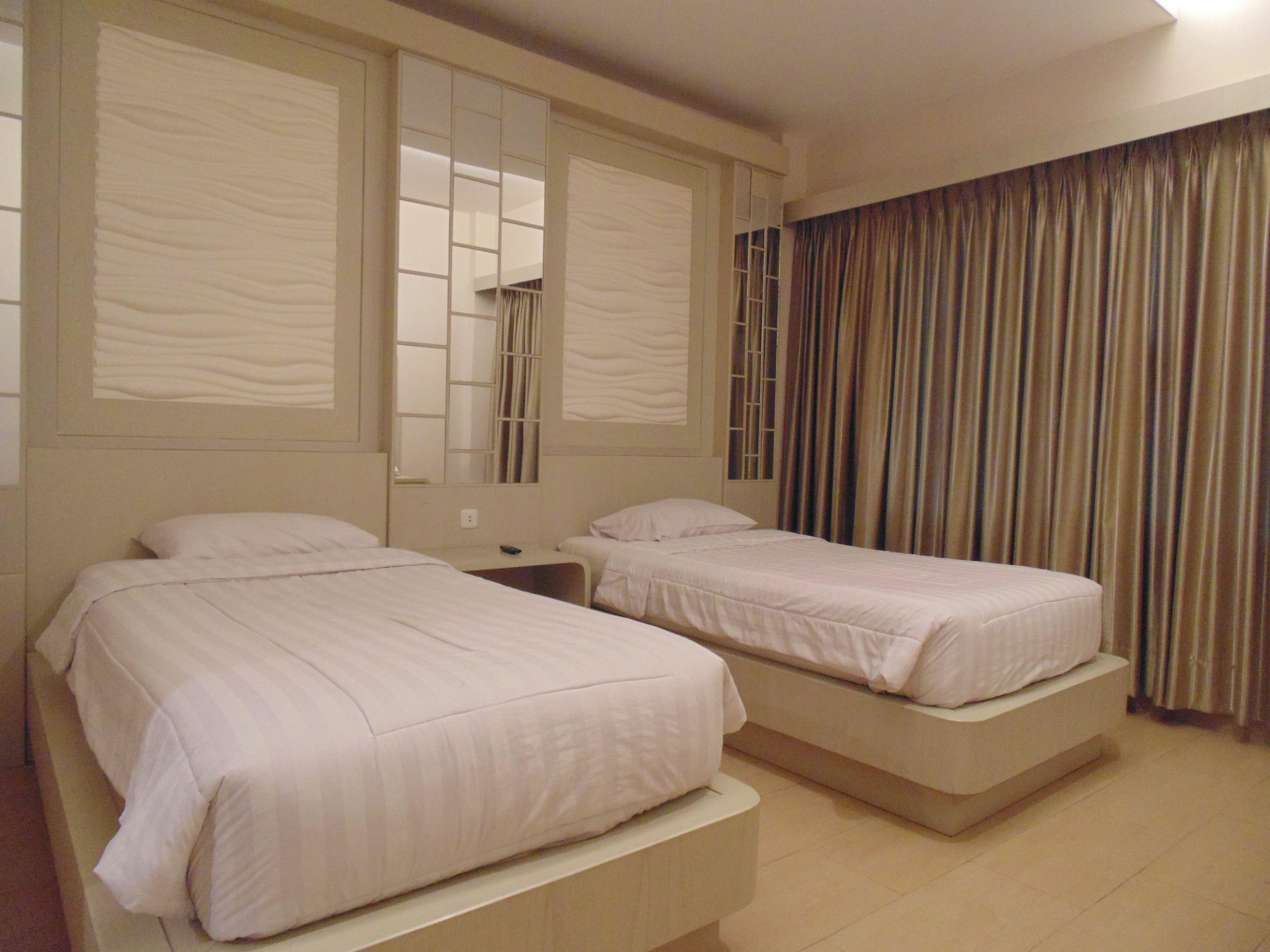 Arnes Central Hotel, Bandar Lampung