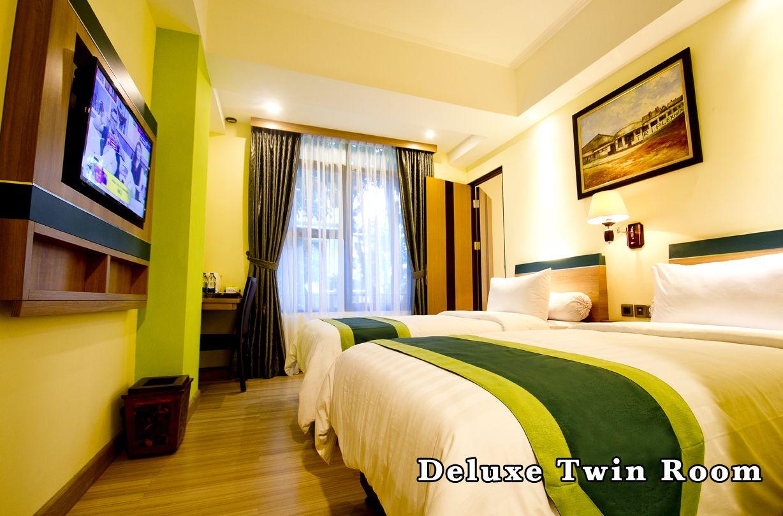 Green Batara Hotel Cihampelas, Bandung