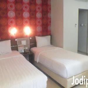 Jodipati Hotel Bengkulu, Bengkulu