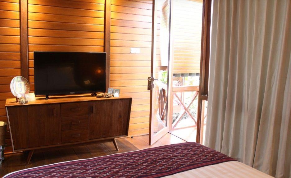 Aloravilla Hotel Lombok Senggigi, Lombok Barat