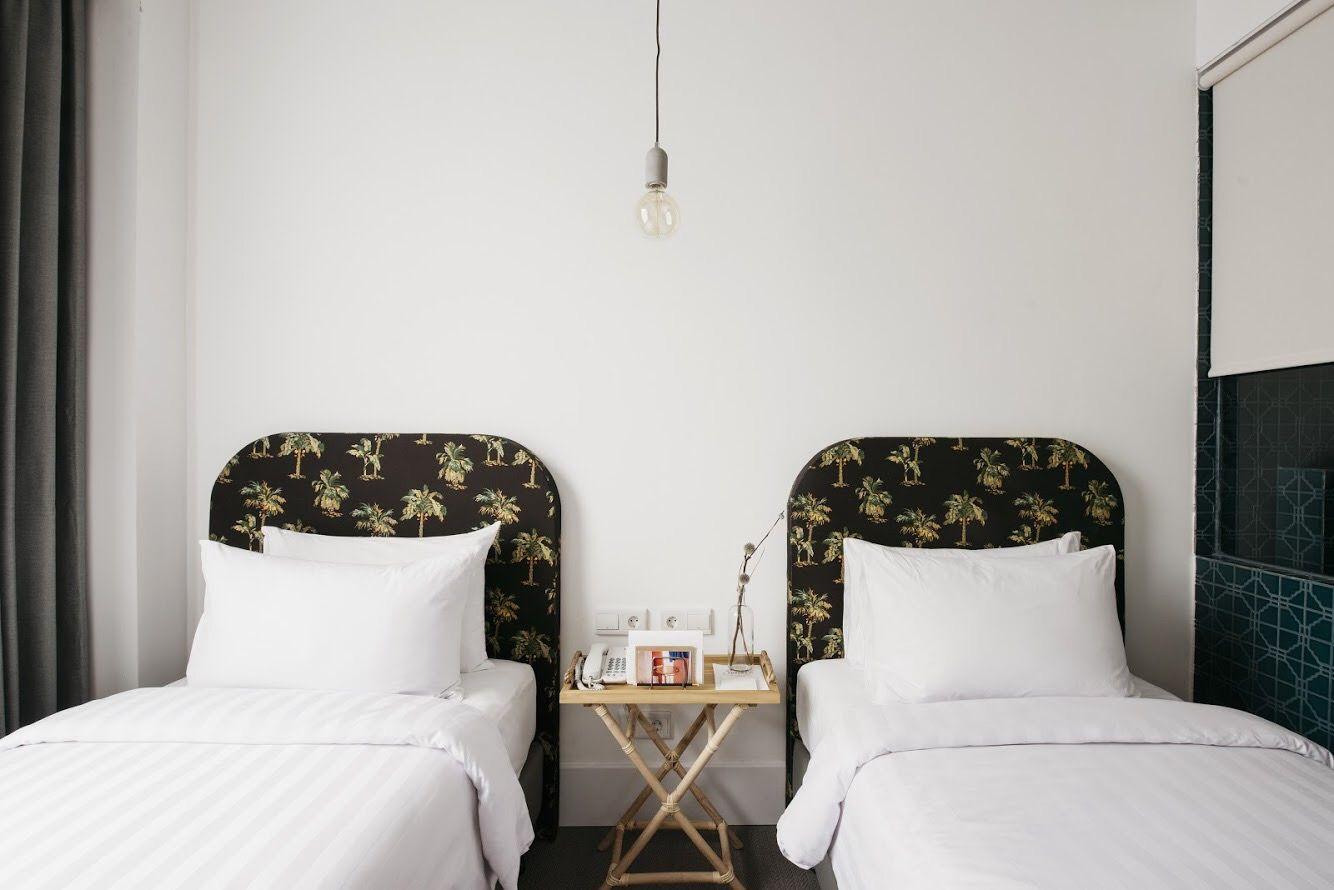 Hotel Monopoli Jakarta, Jakarta Selatan