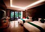 Pesan Kamar Deluxe Twin Room Only  di The Westlake Resort Yogya