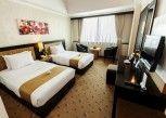 Pesan Kamar Kamar Deluxe Twin di Orchardz Jayakarta Hotel