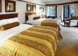 Pesan Kamar Kamar Double Deluks, 2 Tempat Tidur Double, Non-smoking di The Hotel Alyeska
