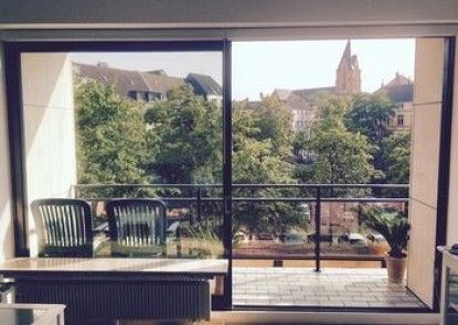 Deluxe Design-Apartment Flingern-Nord