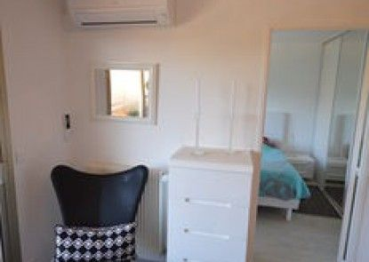 Deluxe One-bedroom apartment Cannes