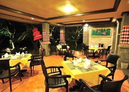 DeMunut Balinese Resort Rumah Makan