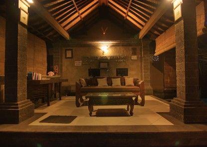 DeMunut Balinese Resort Teras
