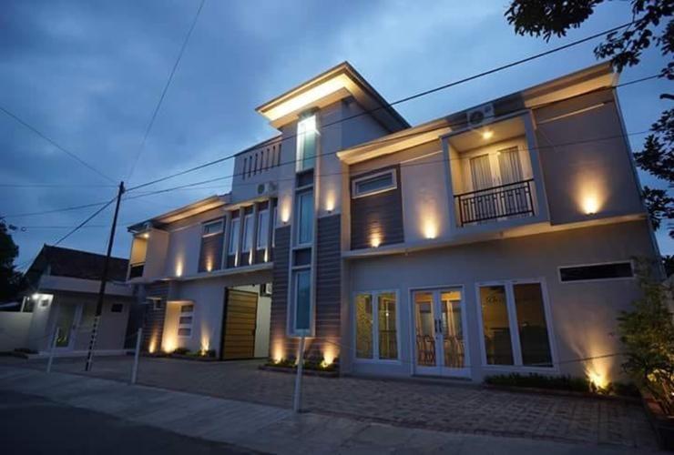De Nanggela Guest House