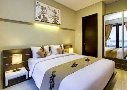 DenBukit Residence & Suites Kamar Tamu