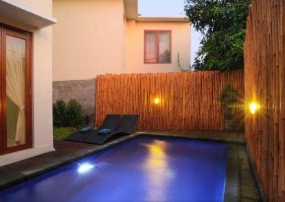 DenBukit Residence & Suites Kolam Renang