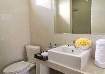 DenBukit Residence & Suites Kamar Mandi