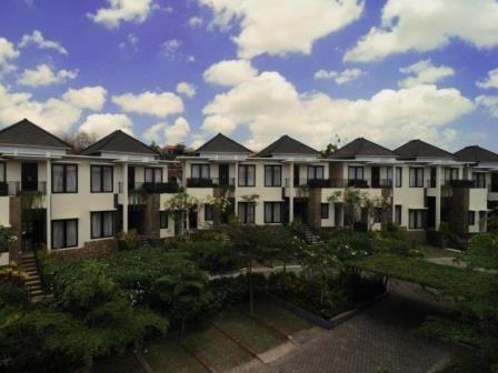 DenBukit Residence & Suites, Badung