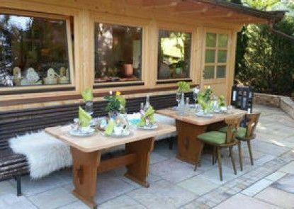 Denggenhof - Bed and Breakfast