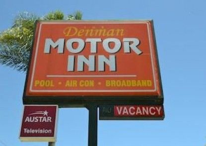 Denman Motor Inn