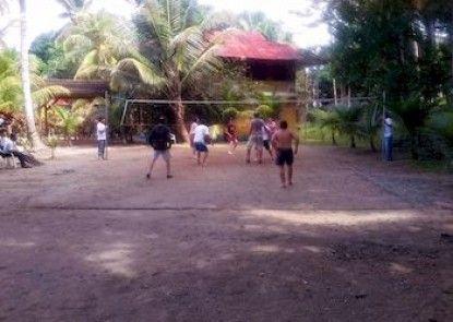 Denny\'s Beach