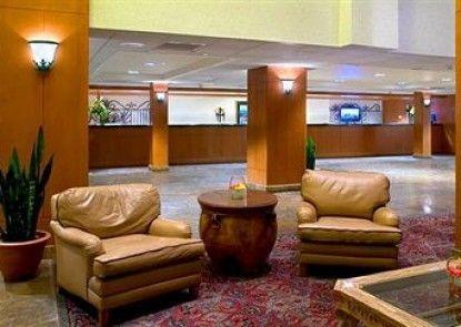 Denver Marriott Tech Center Teras