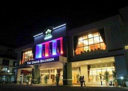 De Palma Hotel Shah Alam