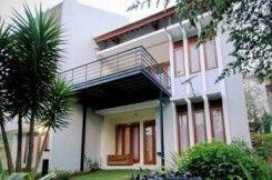 De Reiz Villa Mawar Syariah