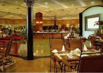 De Rivier Hotel Lobby