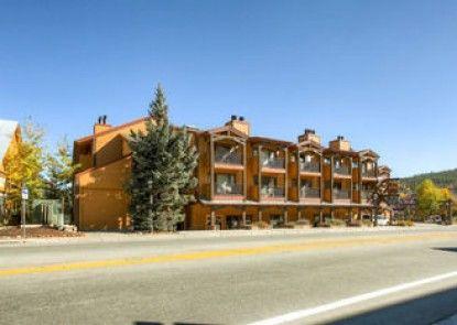 Der Steiermark Condominiums by Ski Country Resorts