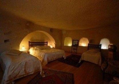 Dervish Cave House
