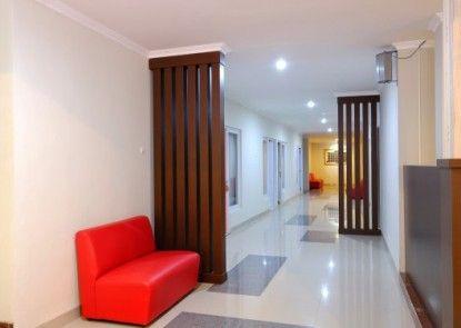 Desa Puri Syariah Hotel Interior
