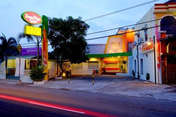 Desa Puri Syariah Hotel, Bantul