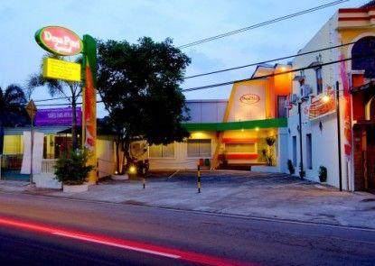Desa Puri Syariah Hotel Eksterior