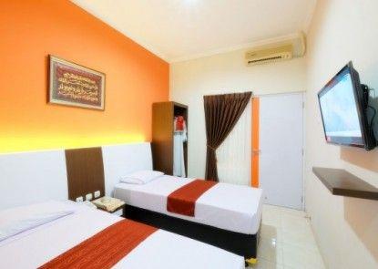 Desa Puri Syariah Hotel Kamar Tamu