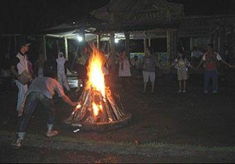 Desa Wisata Kalibuntung