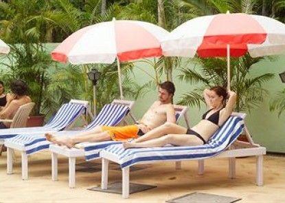 Deshadan Cliff and Beach Resort