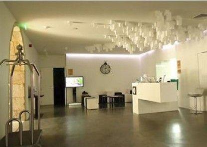 Design and Wine Hotel