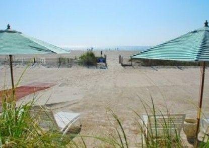 DeSoto Beach Vacations Properties