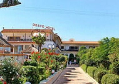 Despo Hotel - All Inclusive